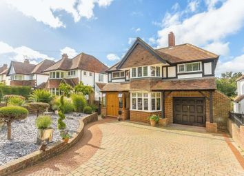 Thumbnail 4 bed detached house for sale in Coulsdon Court Road, Coulsdon