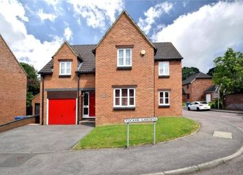Thumbnail 4 bed detached house for sale in Tocker Gardens, Warfield, Berkshire