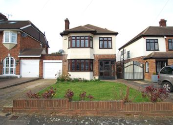 4 bed detached house for sale in The Ridgeway, Harold Wood, Romford RM3
