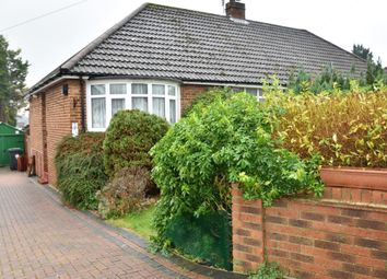 Thumbnail 2 bed semi-detached bungalow to rent in Romsey Road, Waterlooville, Hampshire