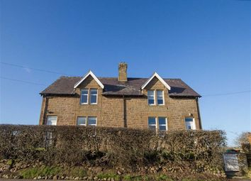 Thumbnail 3 bed cottage to rent in Kirknewton, Wooler