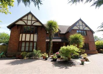 Thumbnail 6 bed detached house for sale in Little Orchard, Llandaff, Cardiff