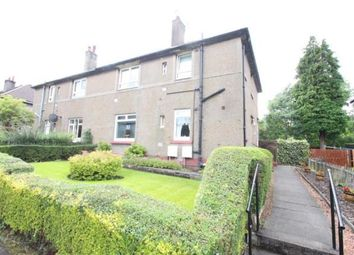 Thumbnail 2 bed flat for sale in Monkland Avenue, Kirkintilloch, Glasgow, East Dunbartonshire