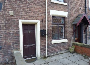 Thumbnail 2 bed terraced house to rent in The Green, Eccleston