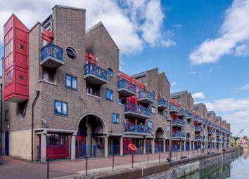 Newlands Quay, London E1W. 3 bed flat