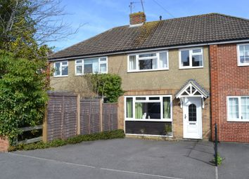Thumbnail 3 bed terraced house for sale in Roman Way, Thatcham