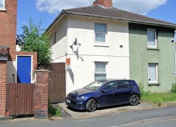 Thumbnail 2 bed semi-detached house for sale in Falkner Street, Tredworth, Gloucester