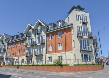 Thumbnail 2 bed flat for sale in 1 Marlborough Road, St. Albans