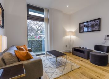 Thumbnail 1 bed flat to rent in The Crescent, 2 Seager Place, Deptford, London, London