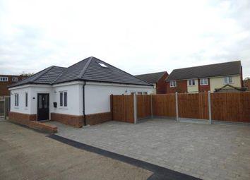 Thumbnail 3 bed bungalow for sale in Park Mews, Rainham