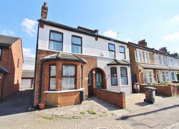 Thumbnail 3 bed end terrace house to rent in Clarendon Road, Borehamwood, Herts