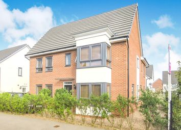 4 bed detached house for sale in Highfield Lane, Waverley, Rotherham S60