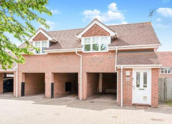 Thumbnail 2 bedroom detached house for sale in Hook, Hampshire