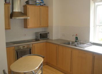 Thumbnail 2 bed flat to rent in Nightingale House, Ockbrook Drive, Nottingham