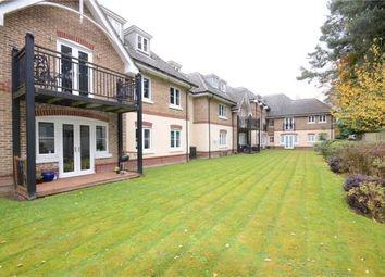 Thumbnail 2 bed flat for sale in Aston Grange, Ralphs Ride, Bracknell