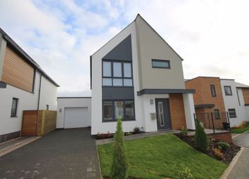 4 bed detached house to rent in Catherines Close, Exeter EX2