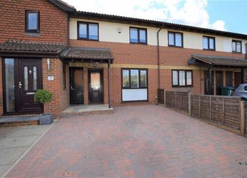 Thumbnail 3 bed terraced house for sale in Marsworth Close, Waford, Herts