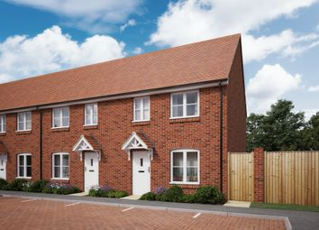 Thumbnail 3 bed end terrace house for sale in Queen Gardens, Harwell