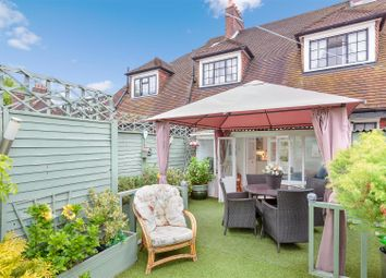 3 bed maisonette for sale in Ewell House Parade, Epsom Road, Ewell, Epsom KT17