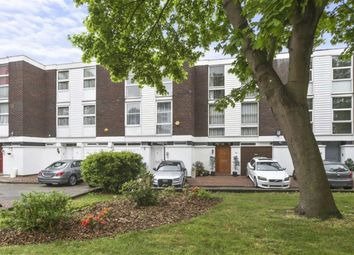 Thumbnail 4 bed property for sale in Hornby Close, London
