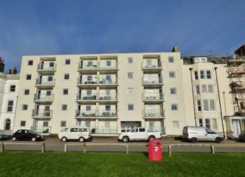 Thumbnail 1 bed flat to rent in Southlands Court, South Terrace, Littlehampton
