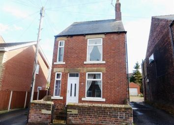 Thumbnail 3 bed detached house to rent in Cadman Street, Mosborough, Sheffield