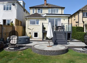 Thumbnail 3 bed detached house for sale in Cleveland Avenue, Mumbles, Swansea