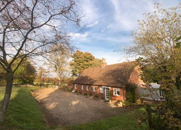 Thumbnail 4 bed cottage to rent in Capel Farm Cottages, Capel Lane, Petham, Canterbury