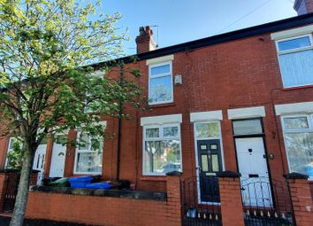 Thumbnail 3 bed property for sale in Kimberley Street, Stockport