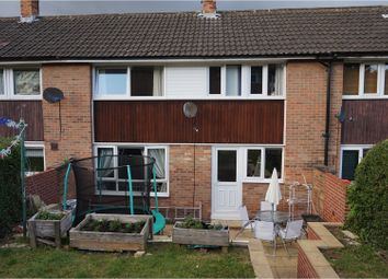 Thumbnail 3 bed terraced house for sale in Morland Road, Sheffield