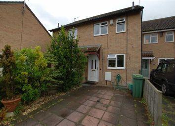 Thumbnail 2 bed terraced house for sale in Somergate Road, Cheltenham