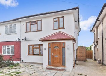 Thumbnail 5 bedroom semi-detached house for sale in Derwent Drive, Hayes