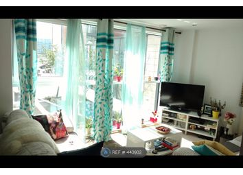 Thumbnail 2 bed flat to rent in Oceanis Apartments, London