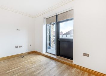 Thumbnail 1 bed flat for sale in Heathcroft, Inwood Road