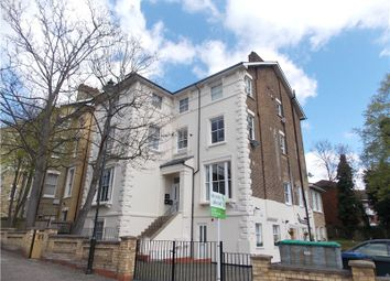 Thumbnail 1 bed flat to rent in Tudor Place, Belvedere Road, London
