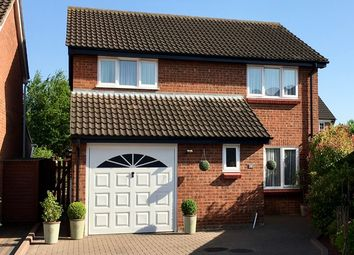 4 bed detached house for sale in Buckfast Avenue, Bedford MK41