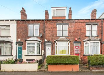 Thumbnail 4 bedroom terraced house for sale in Nowell View, Leeds