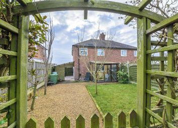 Thumbnail 3 bed semi-detached house for sale in The Avenue, Sugden, Telford, Shropshire