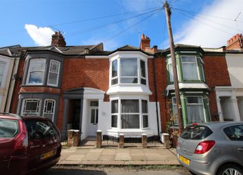 Thumbnail 1 bed terraced house to rent in Lutterworth Road, Abington, Northampton