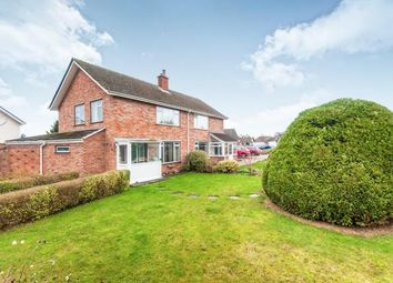 Thumbnail 3 bed semi-detached house for sale in Deane Drive, Taunton