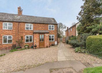 Thumbnail 3 bed end terrace house for sale in Banbury Lane, Kings Sutton, Banbury