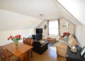 Thumbnail 2 bed flat to rent in Birdhurst Road, South Croydon