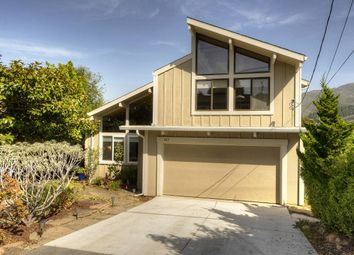 Thumbnail 4 bed property for sale in 427 5th St, Montara, Ca, 94037