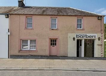 Thumbnail 3 bed end terrace house for sale in Ancaster Square, Callander, Stirlingshire