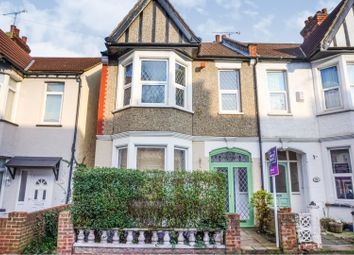 Thumbnail 3 bed end terrace house for sale in Beedell Avenue, Westcliff-On-Sea
