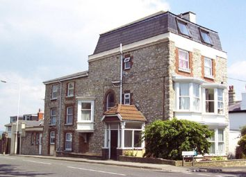 Thumbnail 2 bed flat to rent in Rodwell Road, Weymouth