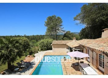 Thumbnail 4 bed property for sale in 06330, Roquefort-Les-Pins, Fr