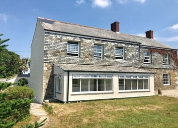 Thumbnail 3 bed property to rent in Reskivers, Tregony, Truro