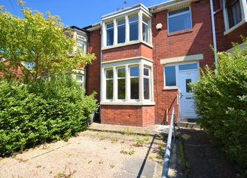 Thumbnail 3 bed terraced house for sale in Doncaster Road, Blackpool, Lancashire