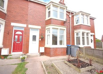 Thumbnail 2 bedroom terraced house to rent in Prescot Place, Blackpool